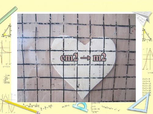 Онлайн калькулятор см2 в м2. Удобный и быстрый конвертер