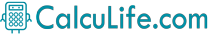 CalcuLife.com Online Calculators Logo