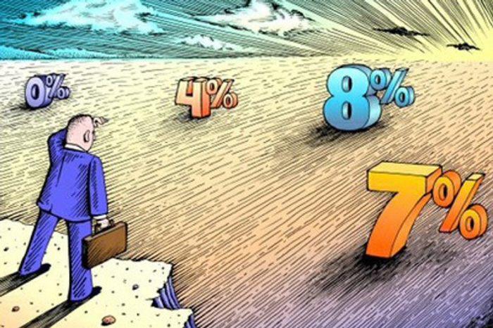 计算数字百分比:简单的在线计算器
